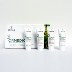 Пробный набор препаратов линии Ormedic Имидж Скинкеа Ormedic Trial Kit Image Skincare