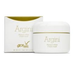 Успокаивающая восстанавливающая крем-маска для лица Аргини (Аржини) ARGINI GERNETIC
