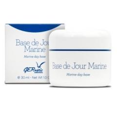 Морской минерализирующий дневной крем (SPF 5+) MARINE DAY BASE GERNETIC
