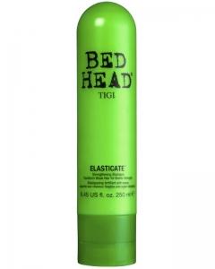 Шампунь для эластичности, дополнительной текстуры и укрепления волос Тиджи Bed Head Elasticate Elastic Strength Shampoo Tigi