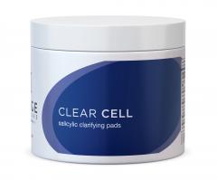 Салициловые диски с антибактериальным действием Имидж Скинкеа Salicylic Clarifying Pads Image Skincare