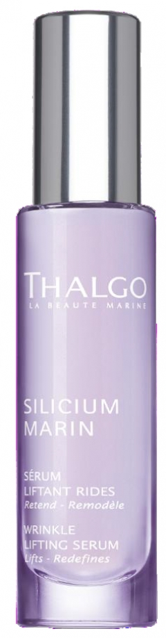 Лифтинговая сыворотка против морщин Тальго Wrinkle Lifting Serum THALGO