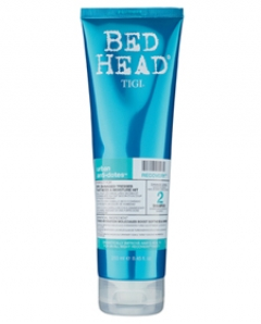 Увлажняющий шампунь для сухих поврежденных волос Тиджи Bed Head Urban Antidotes Recovery Shampoo Tigi