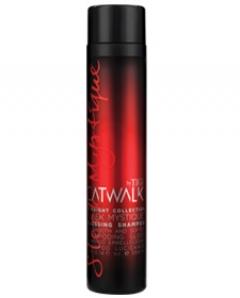 Шампунь для сияния, разглаживания и мягкости волос Тиджи Sleek Mystique Glossing Shampoo Tigi