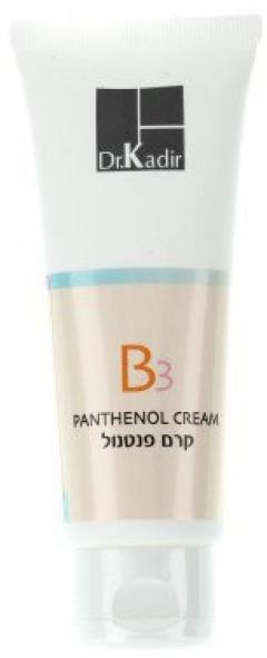 Пантенол крем для проблемной кожи Доктор Кадир B3-panthenol Cream For Problematic Skin Dr. Kadir