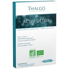 Актив Детокс Тальго ACTIVE DETOX THALGO