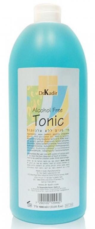 Очищающий тоник без спирта Доктор Кадир Alcohol Free Cleansing Tonic Dr. Kadir